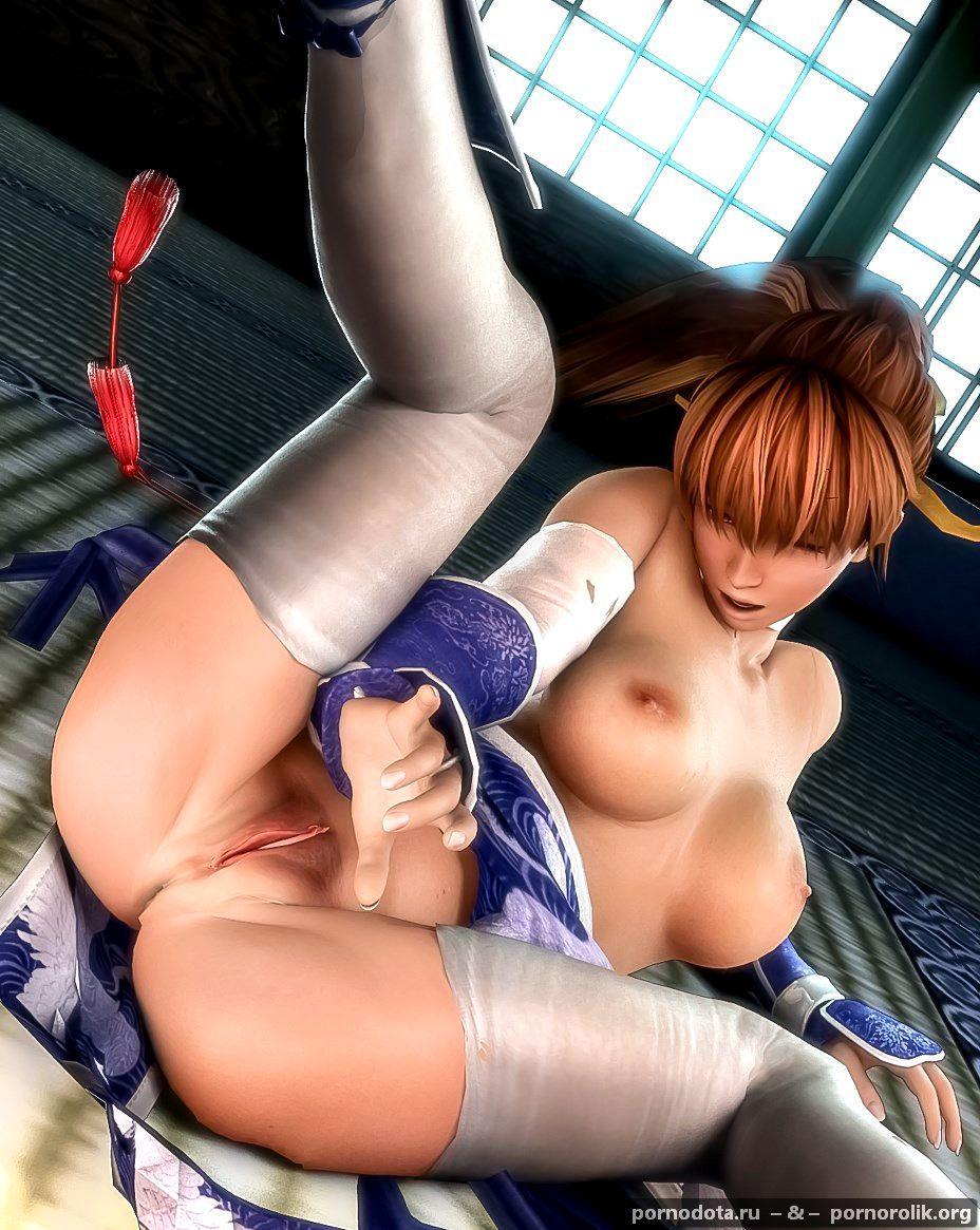 Секс ниндзя на раздевание игра