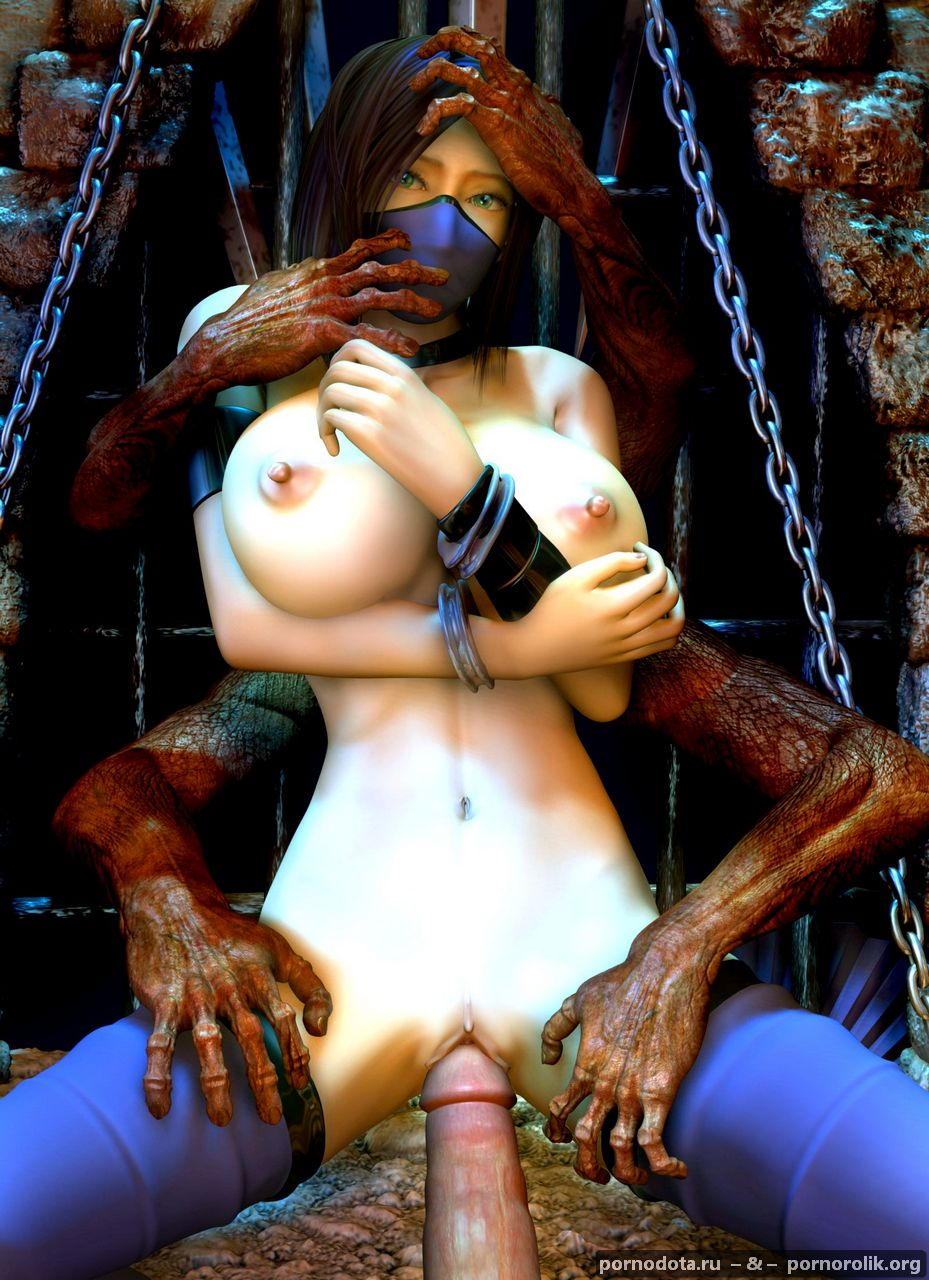 Порно Пародия. Джейд Китана Милена смотреть онлайн порно