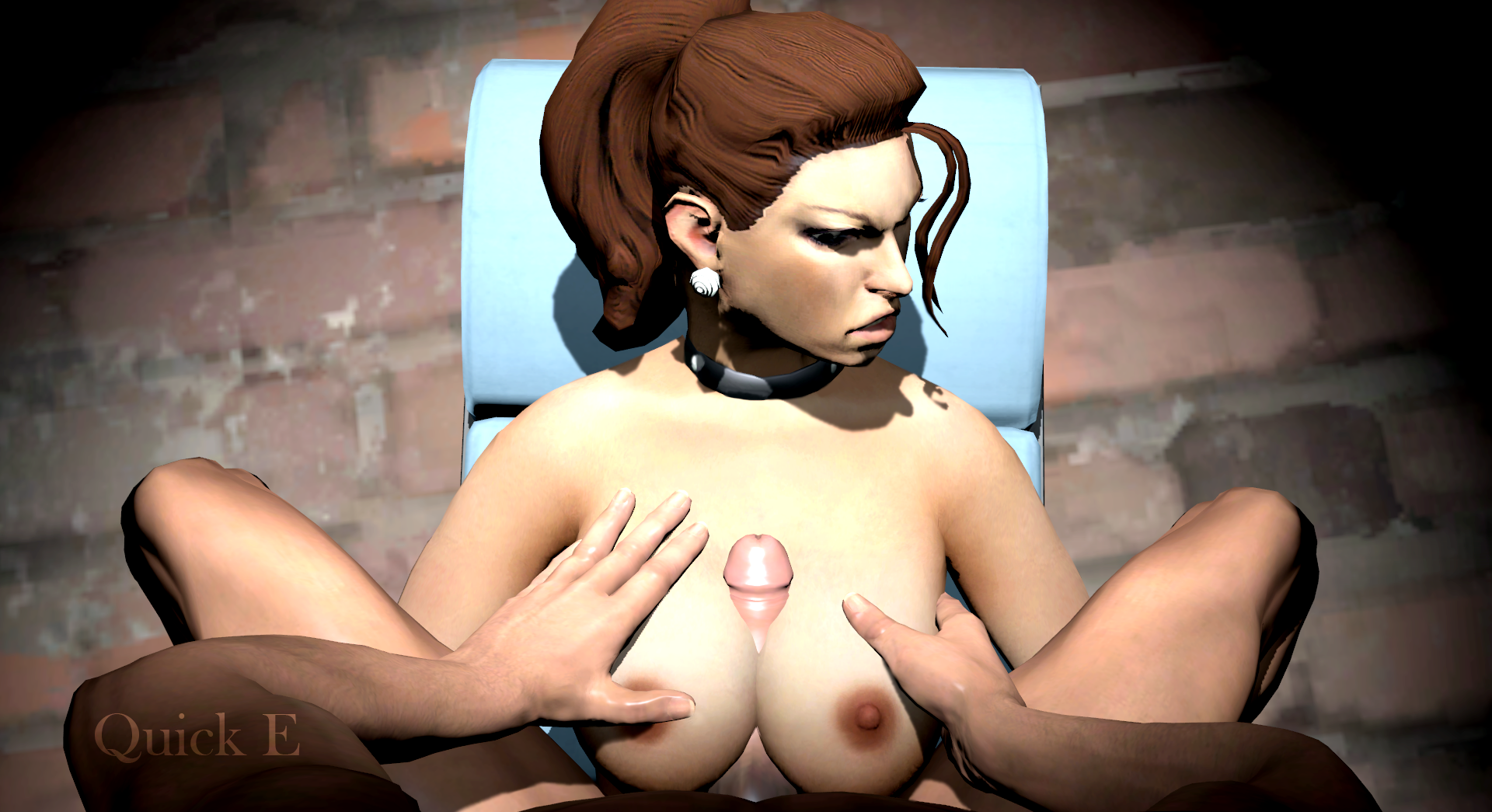 Saints row shaundi sex scene nude comic