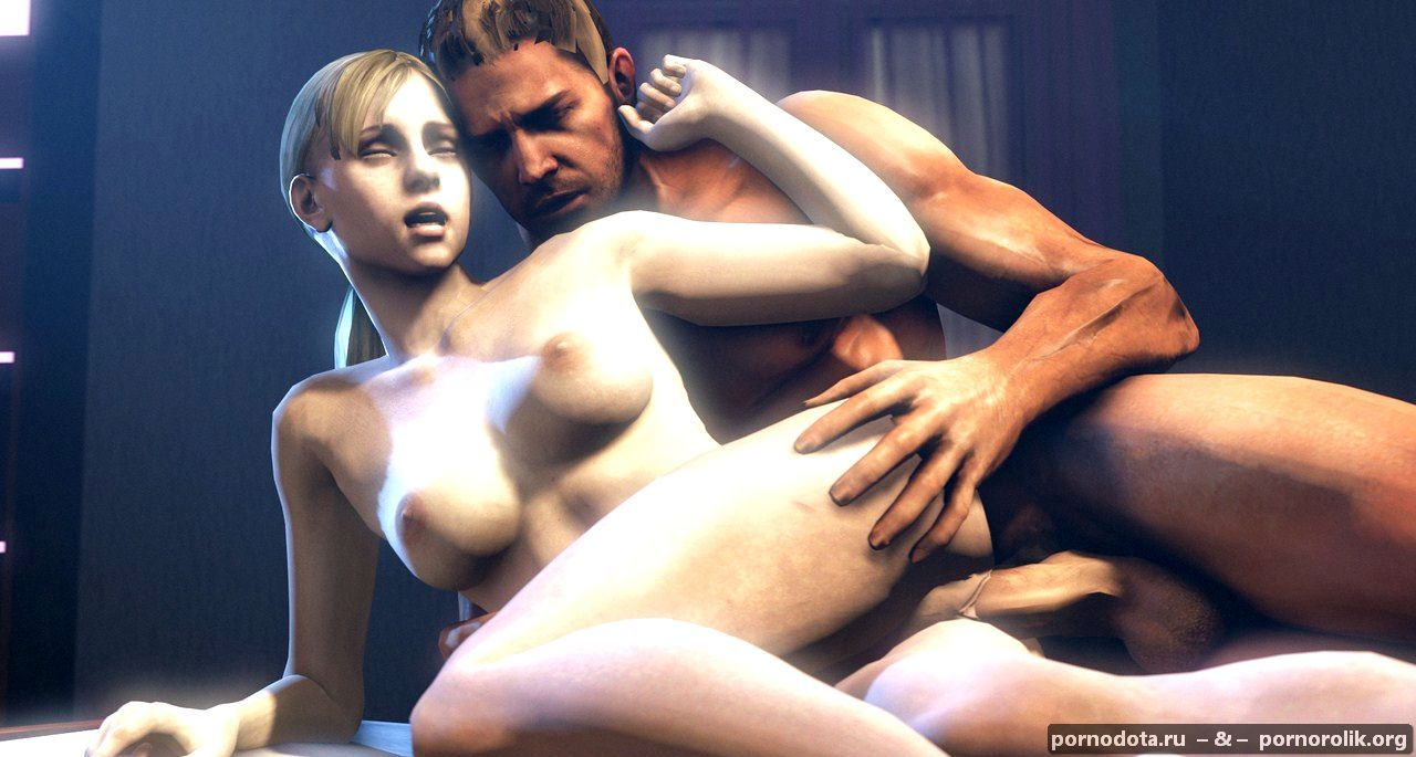 Resident evil sex nude picture cartoon clips