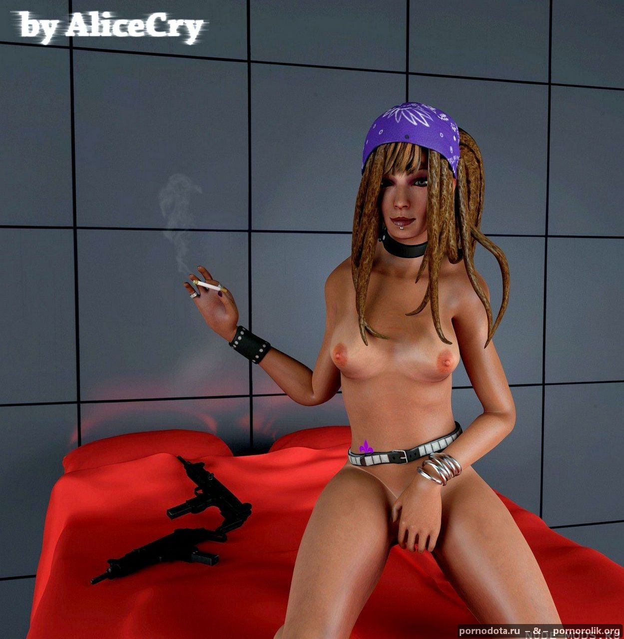 Порно куни молодой блондинке