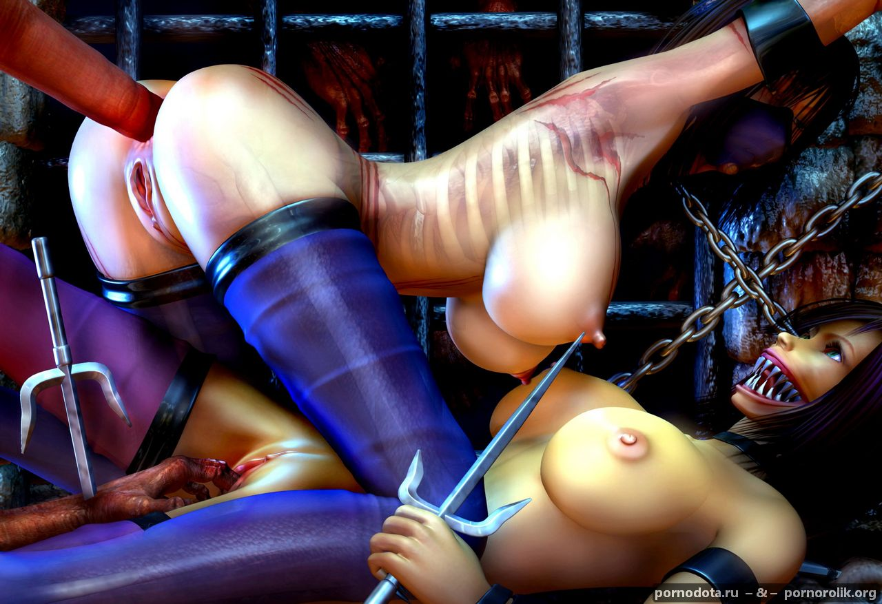 Mortal kombat xxx video erotic movie