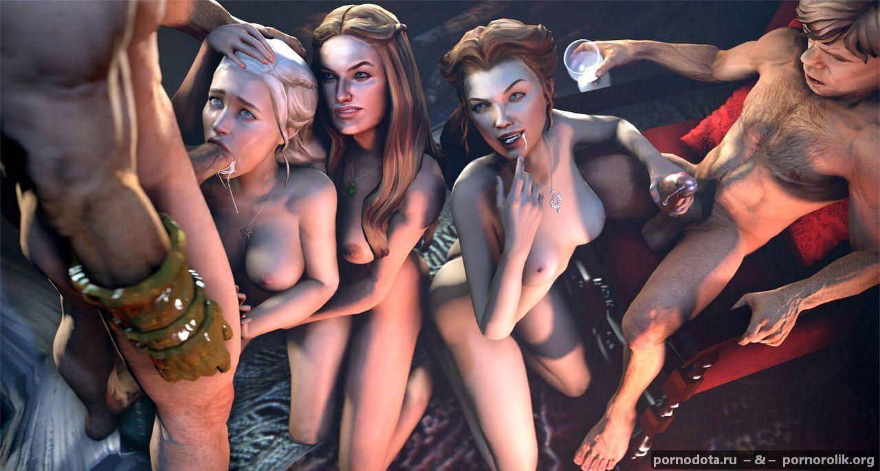 Порно игры для женшин