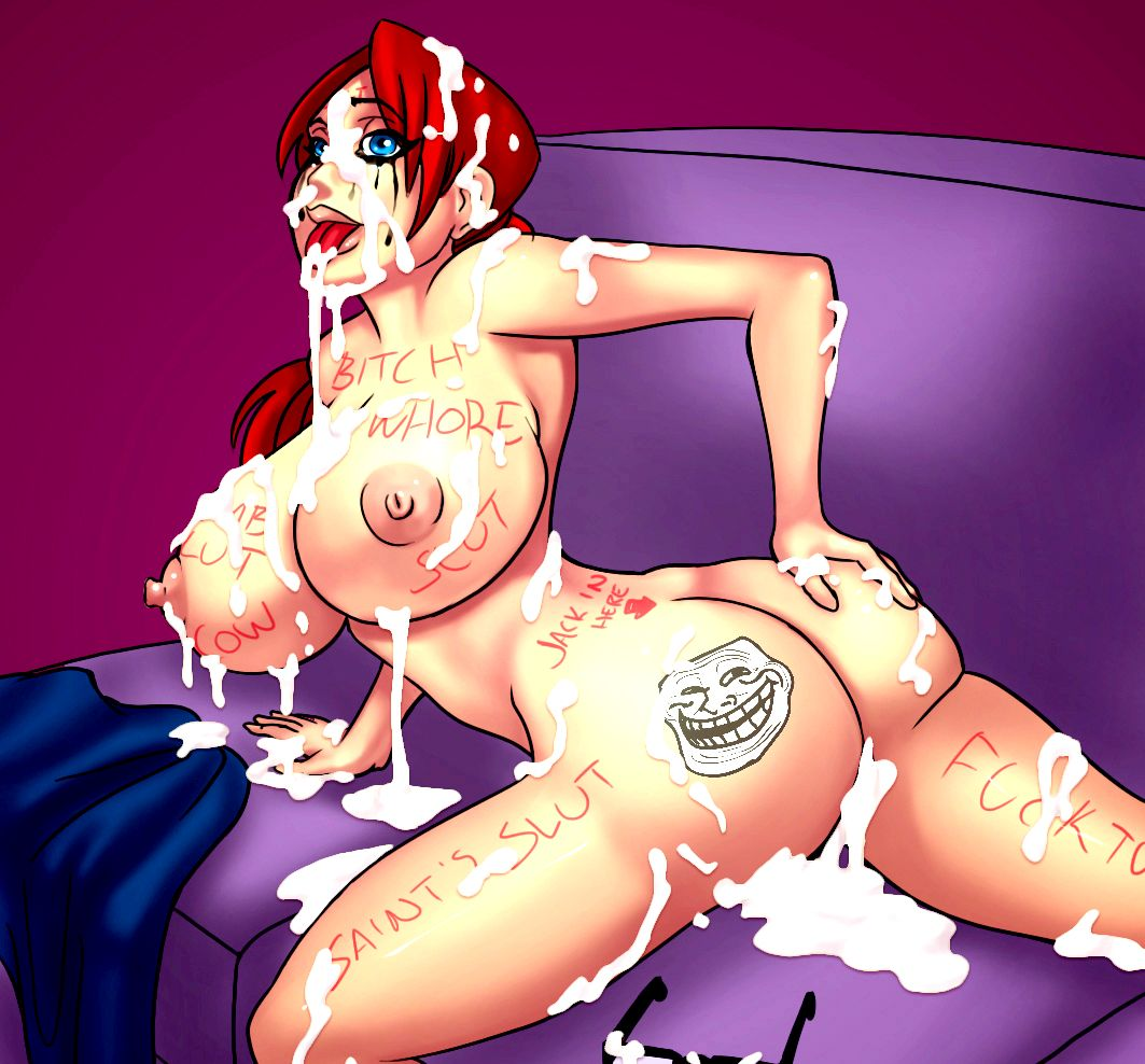 Free saints row 4 cartoon porn nude pictures