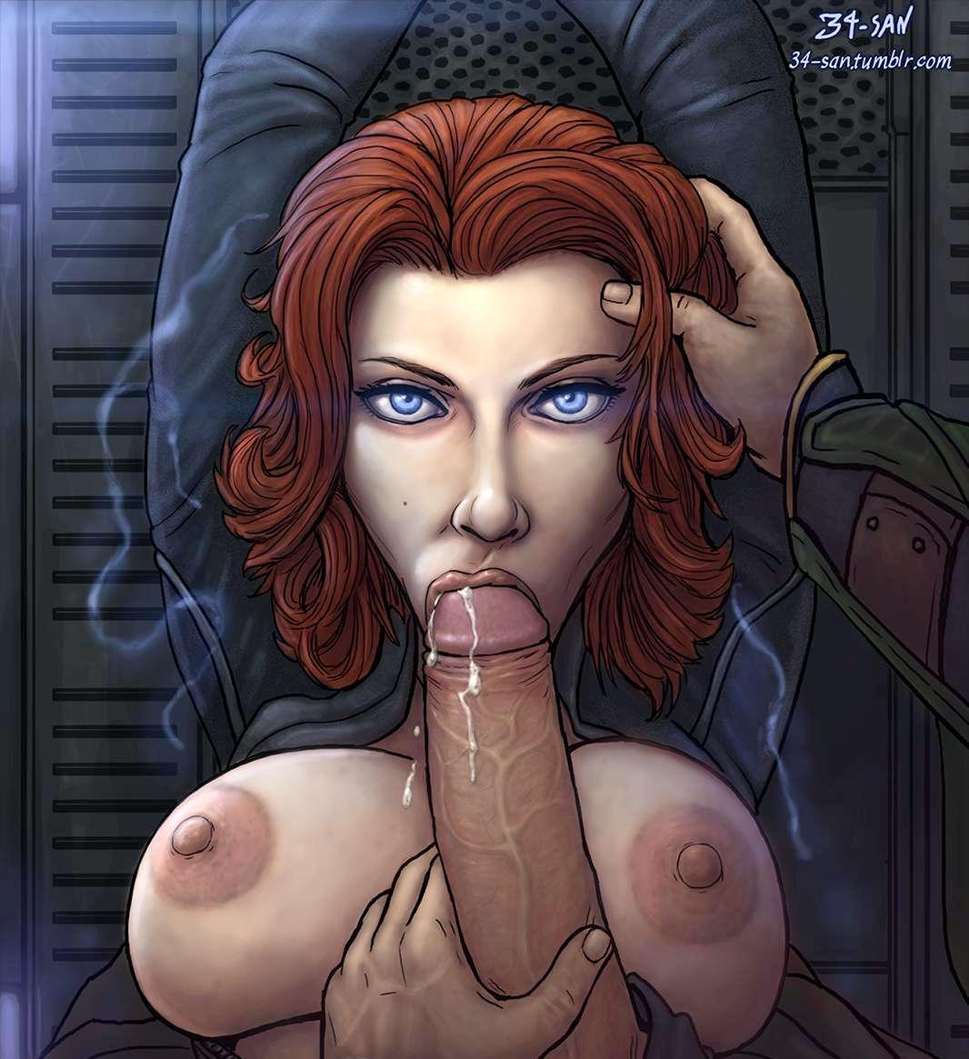 Порно черной вдовы фото 709-276