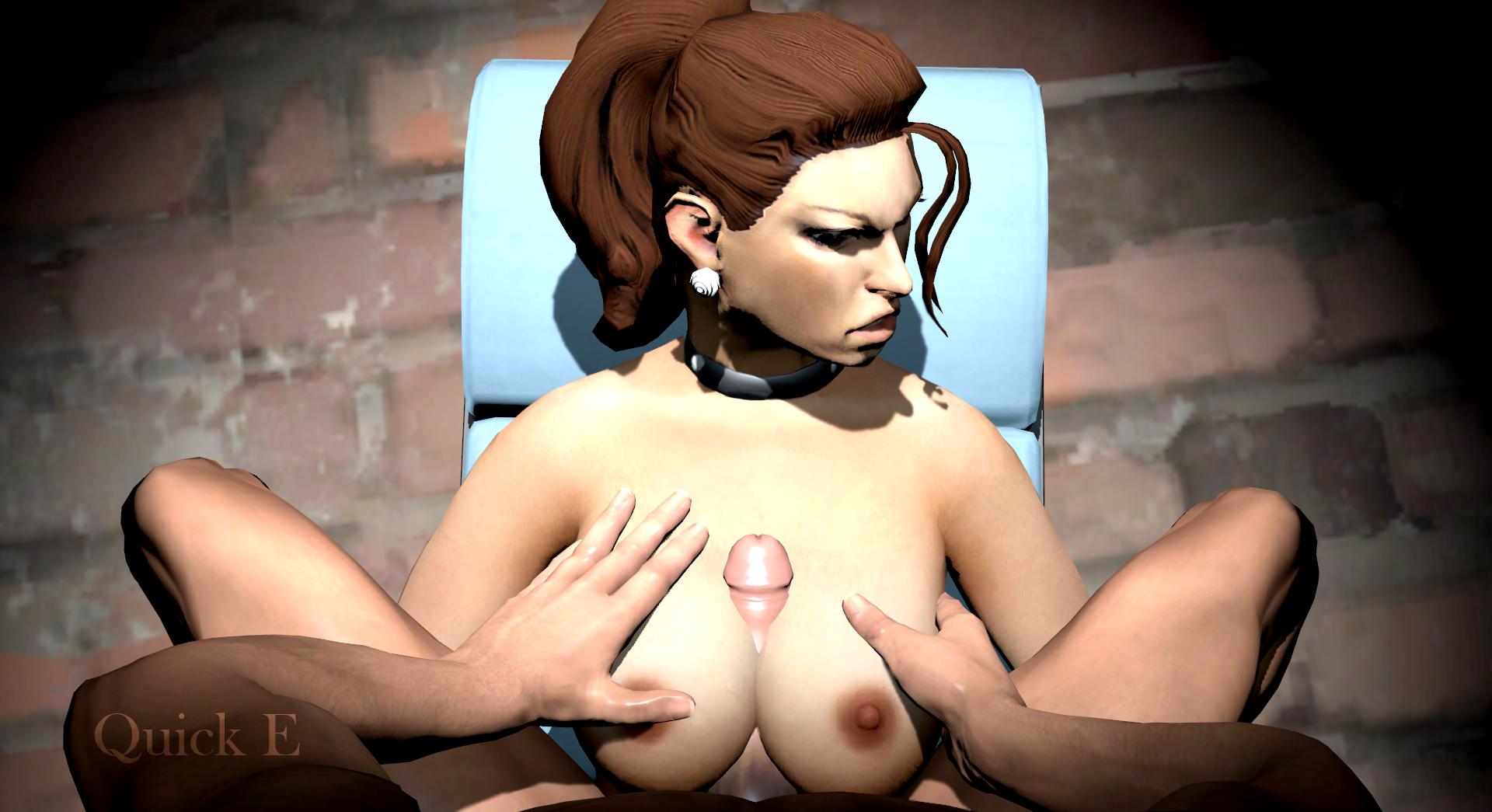 Порно в саинтс роу 3