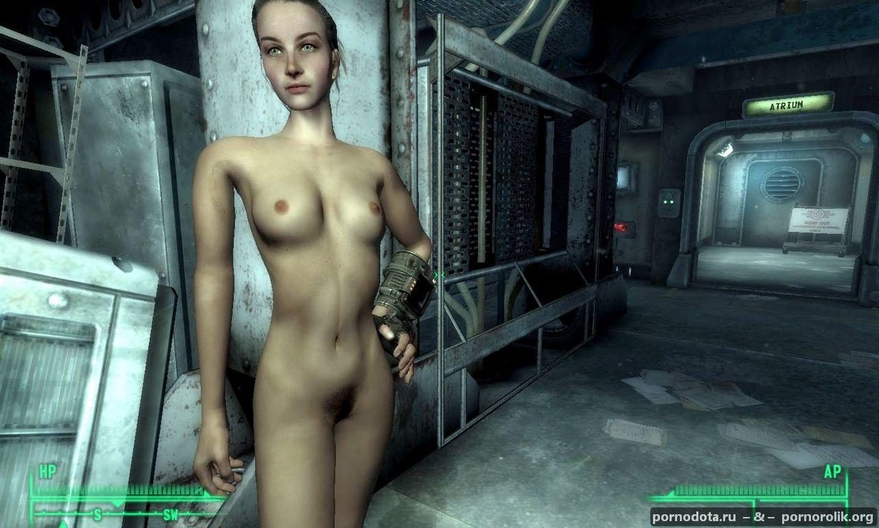 Фото порно fallout 3 4 фотография