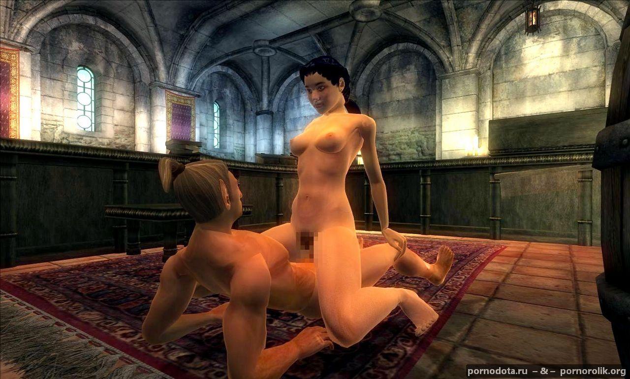 Секс плагины для обливион сексливион