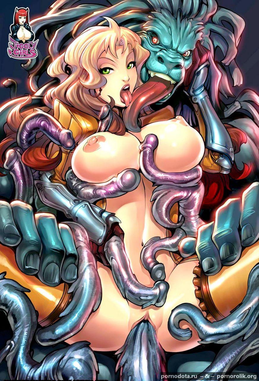 Monter high porno anime photos