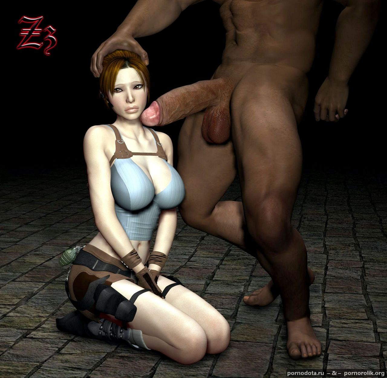 секс фото лара крофт