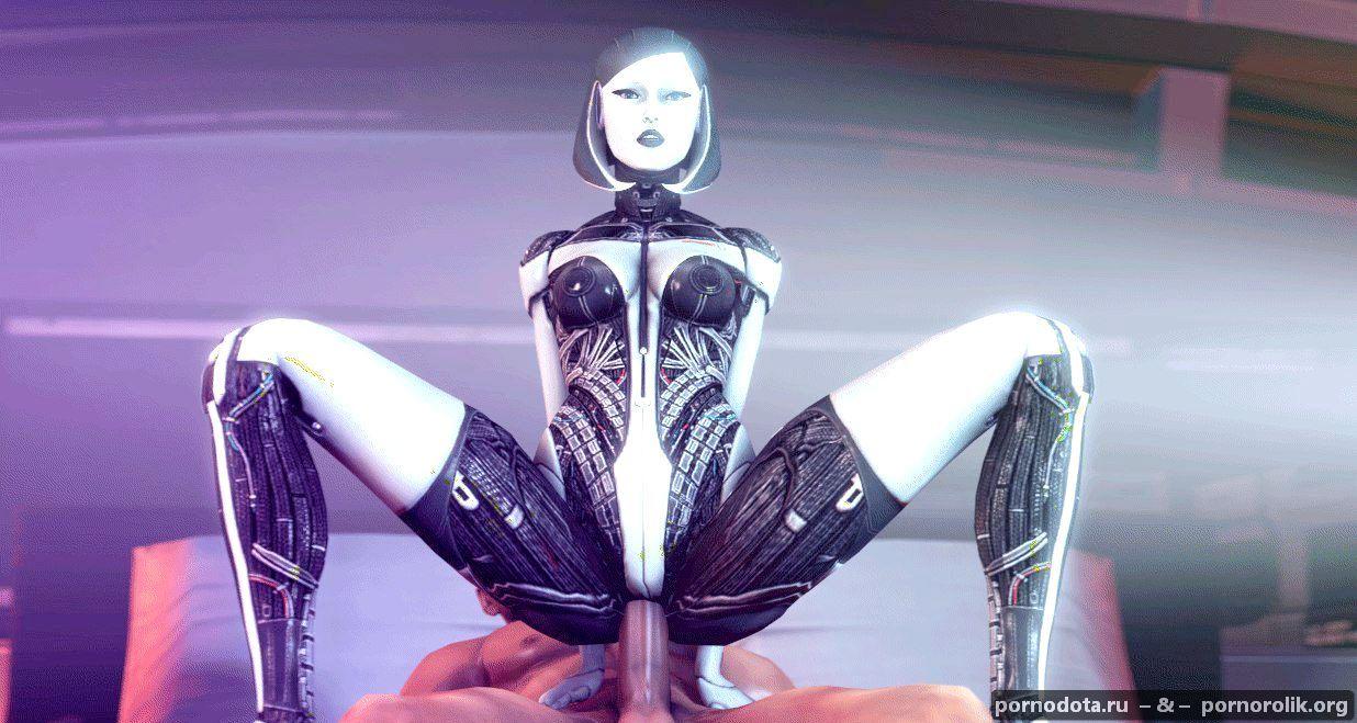 Секс с сексроботом, гиг порно секс роботы видео смотреть HD порно 5 фотография