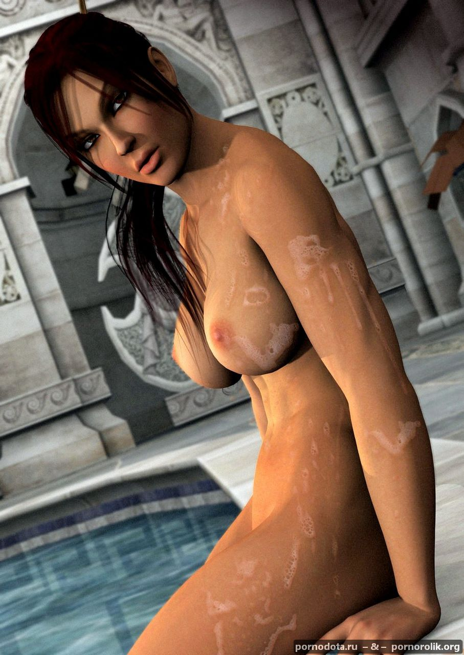 Free porn anime lara croft tomb raider  erotic scenes