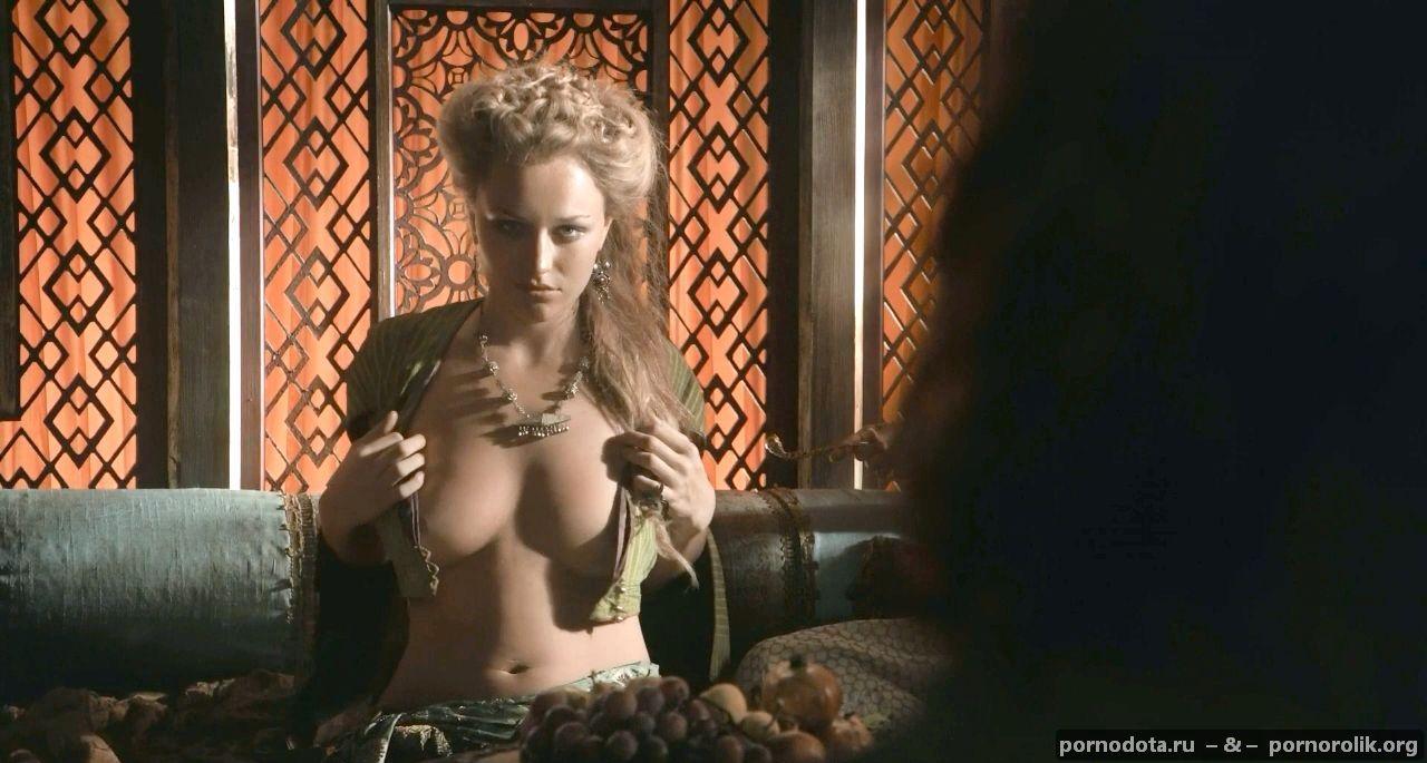 порно актрис игра престолов