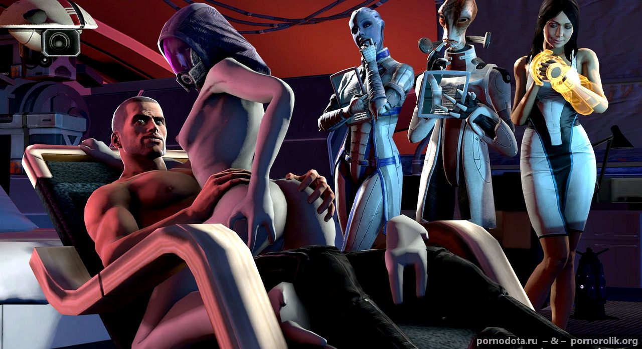 Mass effect sex image smut photo