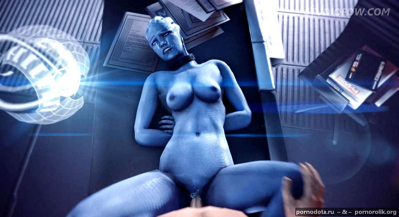 Mass effect 3 liara porn sexy galleries