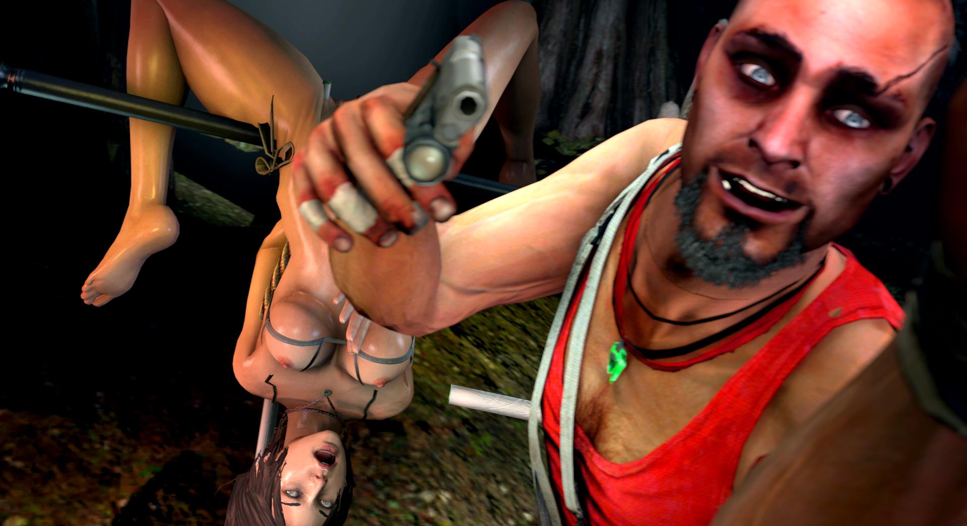 Far cry porn pics nackt clip