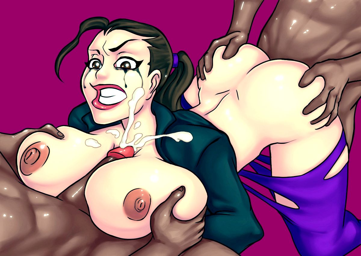 Free saints row 4 cartoon porn porn video