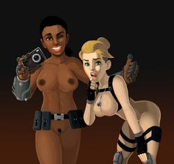 3 д порно секс с монстром скачать видео