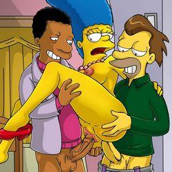 мультфильмы  Секс  Huge Sex TV