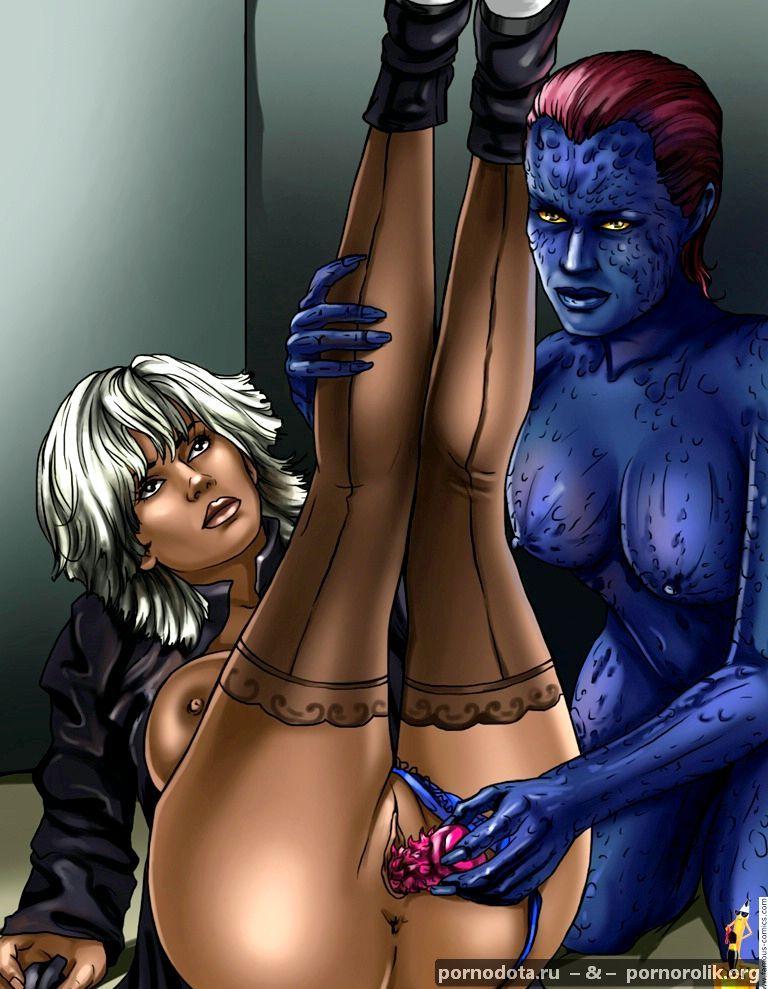 секс на массажэ