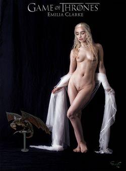 Порно Фейки Игра Престолов